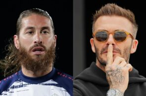 Sunday's transfer rumors - Beckham plots a shock move for Ramos