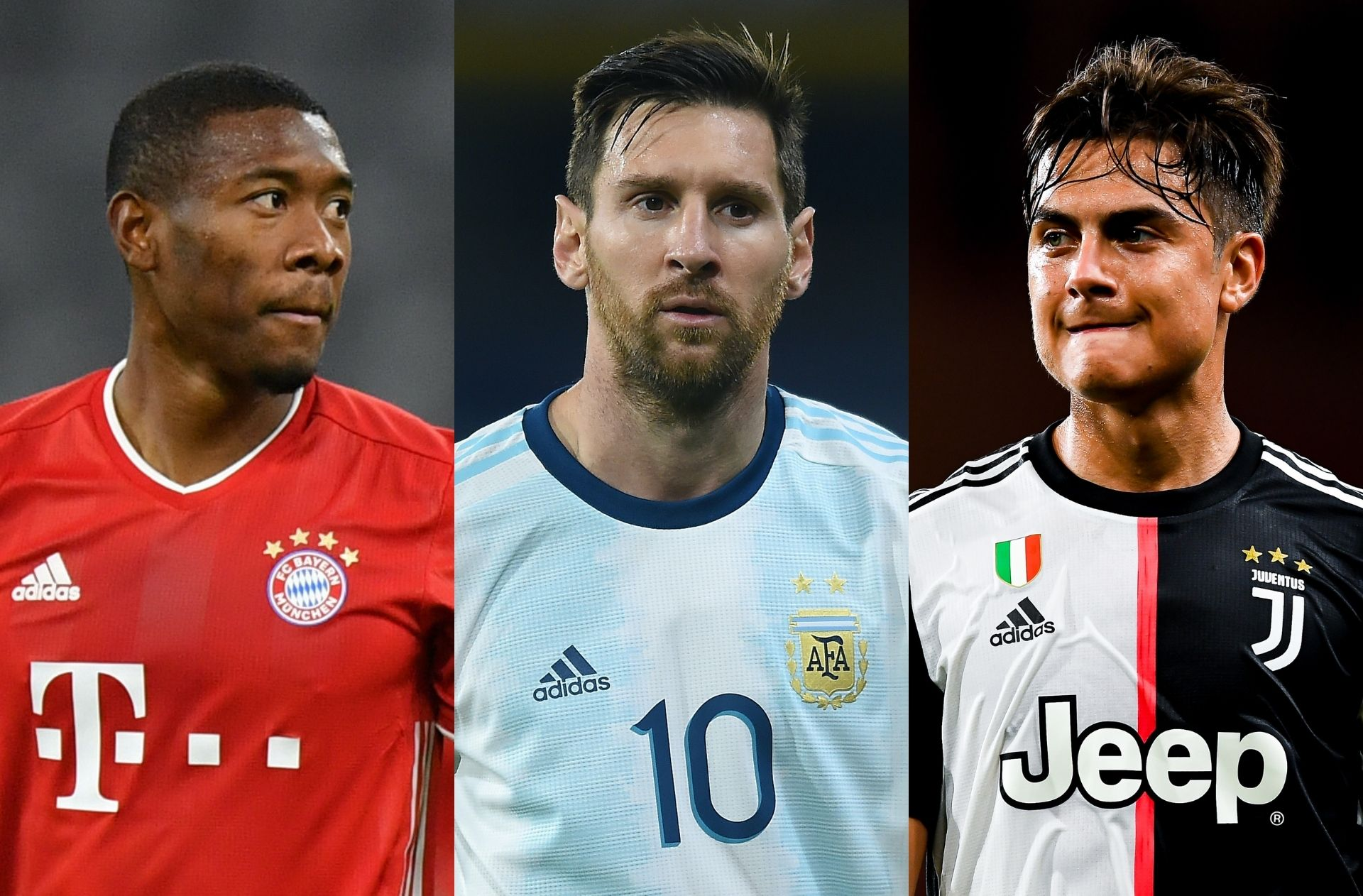 Sunday's transfer rumors - Reason why Messi favors City move revealed