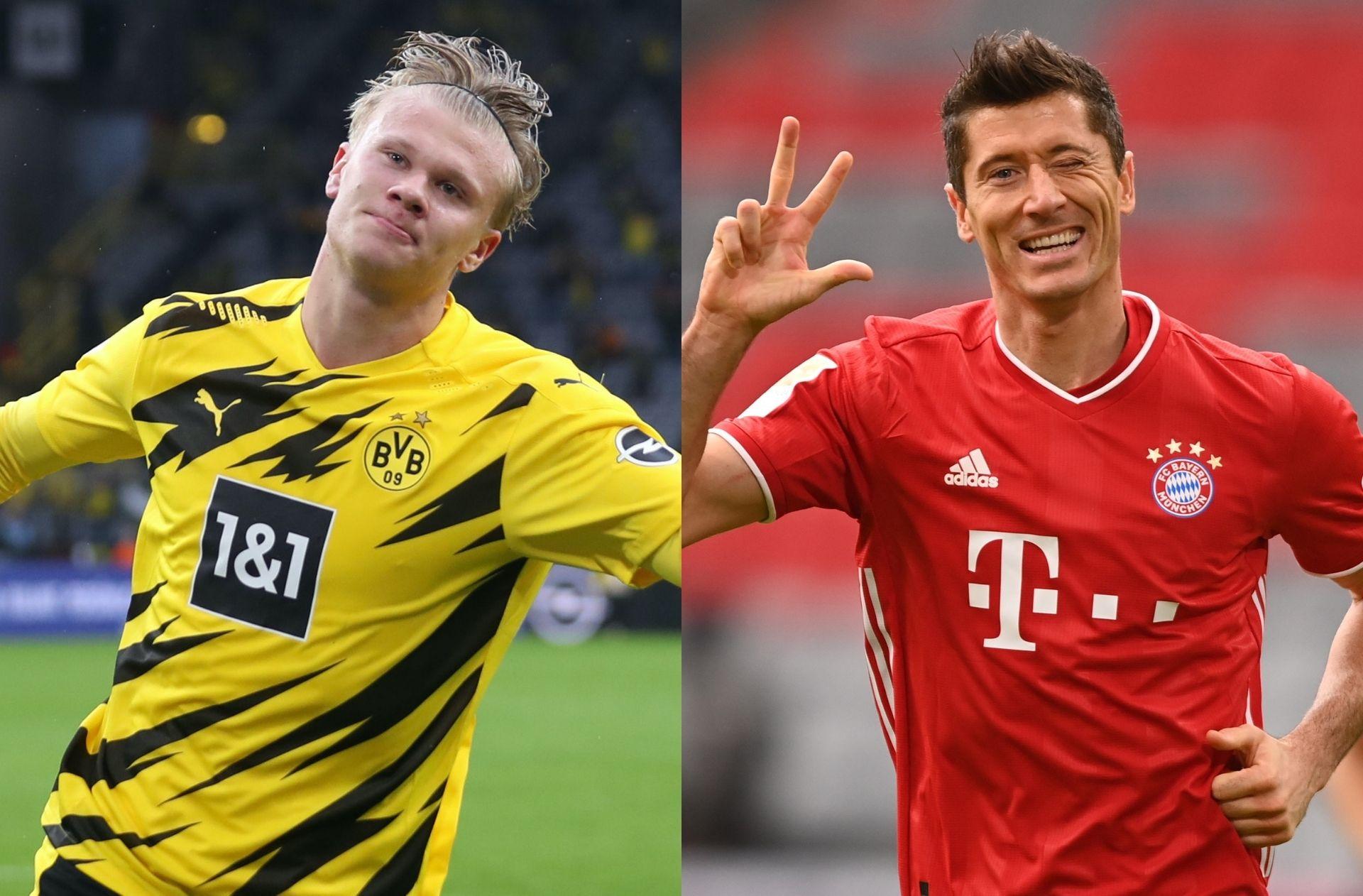 Dortmund vs Bayern Munich: Preview, Betting Tips, Stats & Prediction