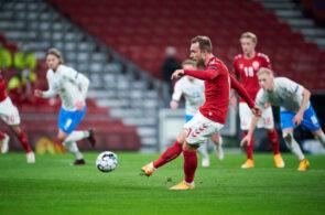 Denmark vs Iceland - Nations League
