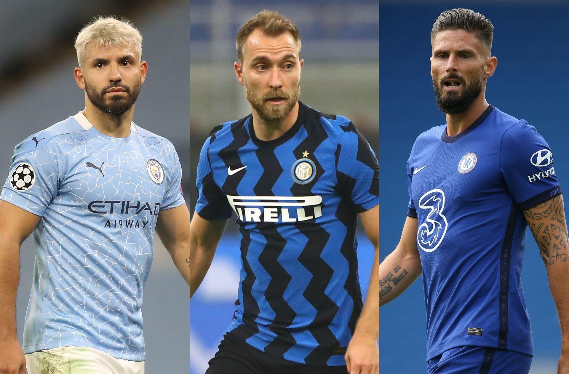 Sunday's transfer rumors - Inter to trade Eriksen for Fred?
