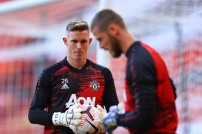 Dean Henderson next club odds: Where next for the Man United star?