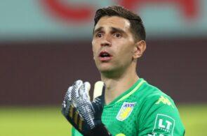 Emiliano Martinez, Arsenal, Aston Villa