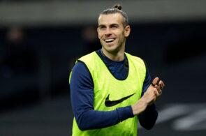 Bale, Tottenham