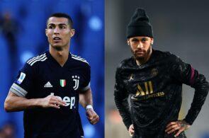 Wednesday's transfer rumors - Juve to swap Ronaldo for Neymar?