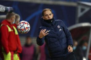 Thomas Tuchel on PSG win over Leipzig