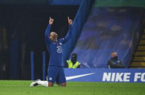 Chelsea, Thiago Silva