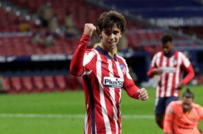 Happy birthday to Joao Felix! Atletico Madrid star turns 21 today