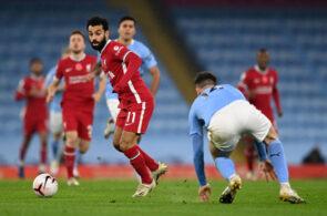 Jurgen Klopp on Mohamed Salah