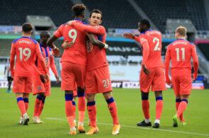 Newcastle United 0-2 Chelsea - Premier League Player Ratings