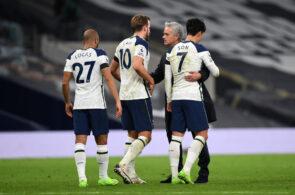 Tim Sherwood on Jose Mourinho