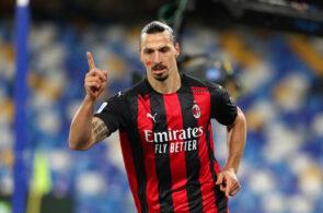 AC Milan, Zlatan Ibrahimovic