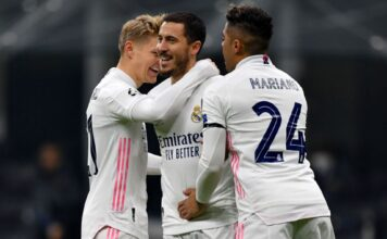 Real Madrid vs Alaves: Preview, Betting Tips, Stats & Prediction