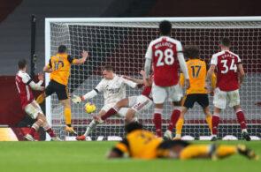 Arsenal, Wolves