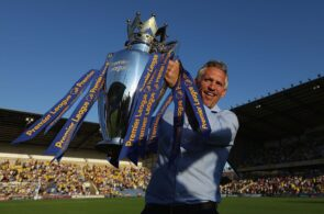 Happy birthday to Gary Lineker! England legend turns 60 today