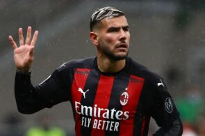 Theo Hernandez - AC Milan