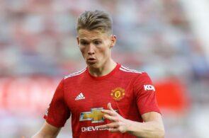 Scott Mctominay - Manchester United