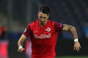 Dominik Szoboszlai - RB Salzburg