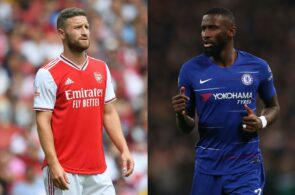 Wednesday's transfer rumors - Mustafi & Rudiger to join Barcelona?