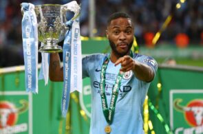 Happy birthday to Raheem Sterling! Man City star turns 26 today
