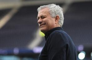 Jose Mourinho, Tottenham Hotspur, Premier League