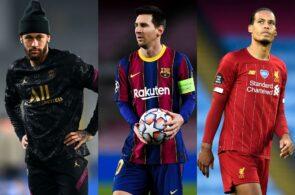 Wednesday's transfer rumors - Neymar reunite with Messi at Barca?