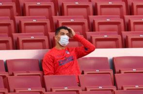 Luis Suarez, Atletico de Madrid, La Liga