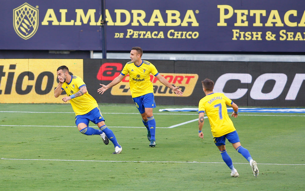 Cadiz FC 2-1 FC Barcelona – La Liga Player Ratings