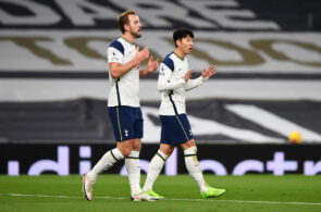 Harry Kane, Son Heung-min, Tottenham