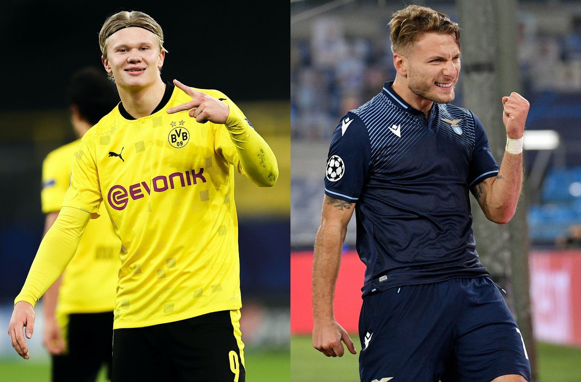 Borussia Dortmund Vs Lazio Preview Betting Tips Stats Prediction