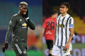 Wednesday's transfer rumors - Juve to swap Dybala for Pogba?