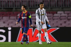 Friday's transfer rumors - Ronaldo & Messi's futures take a new twist