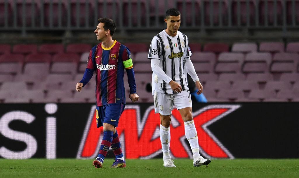 Friday's transfer rumors - Ronaldo & Messi's futures take a new twist