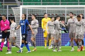 FC Internazionale v Shakhtar Donetsk: Group B - UEFA Champions League