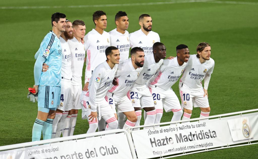Eibar v real madrid betting preview goal best online betting sites soccer world