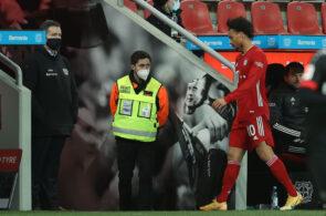 Bayern Munich, Leroy Sane