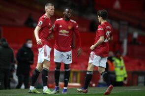 Manchester United v Leeds United - Premier League