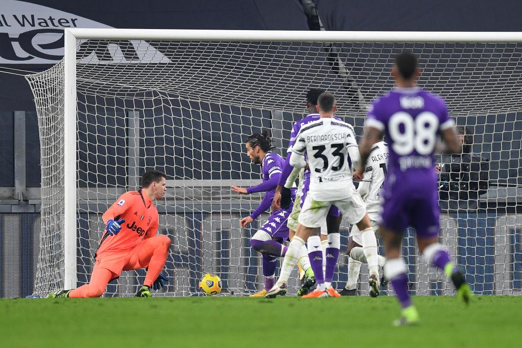 Pirlo slams Juventus