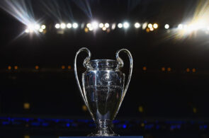 Champions League last-16 draw: Europe's elite discover their fates
