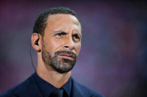 Rio Ferdinand, BT Sport, EA Cup FInal