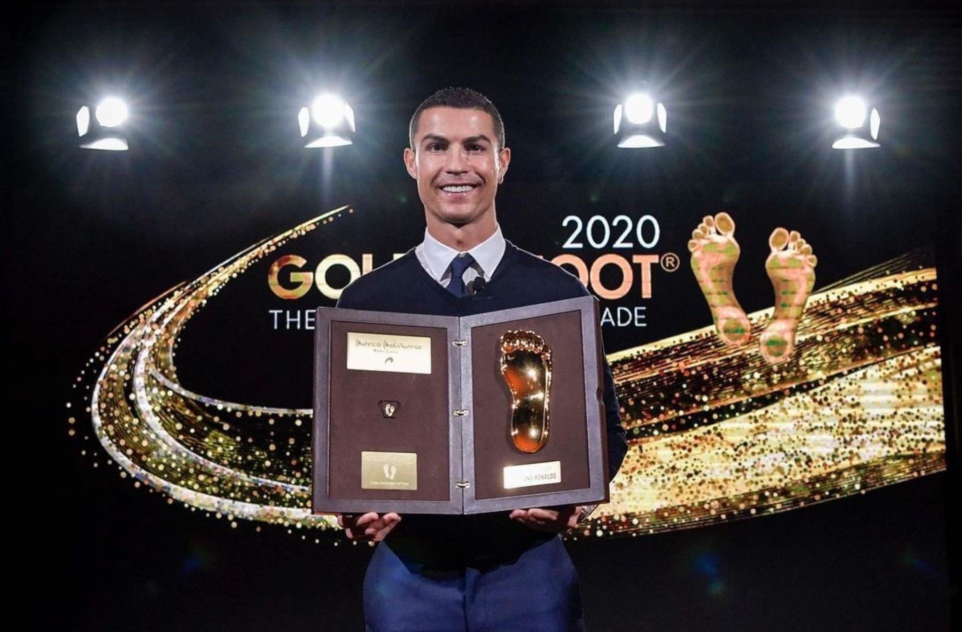 2020 Golden Foot Live Stream: How To Watch Online & Times