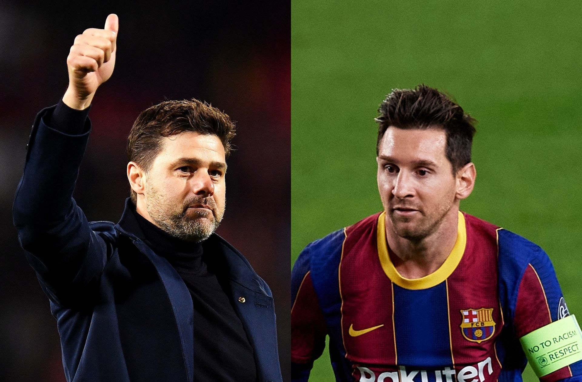 Messi to PSG? Pochettino leaves the door open for Barcelona star