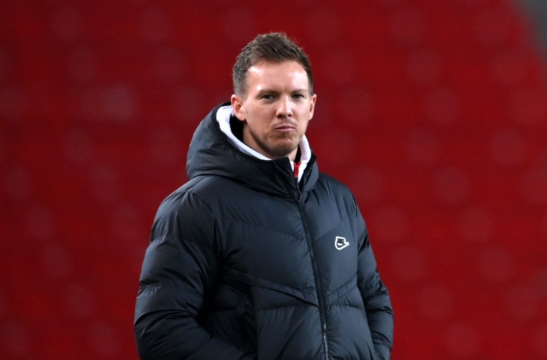 Nagelsmann not interested in becoming next Dortmund manager