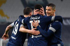 Juventus vs Sassuolo - Serie A