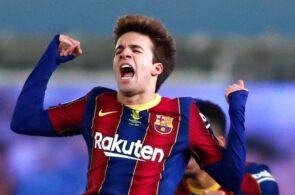 Riqui Puig - FC Barcelona