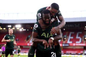 Sheffield United vs Tottenham - Premier League