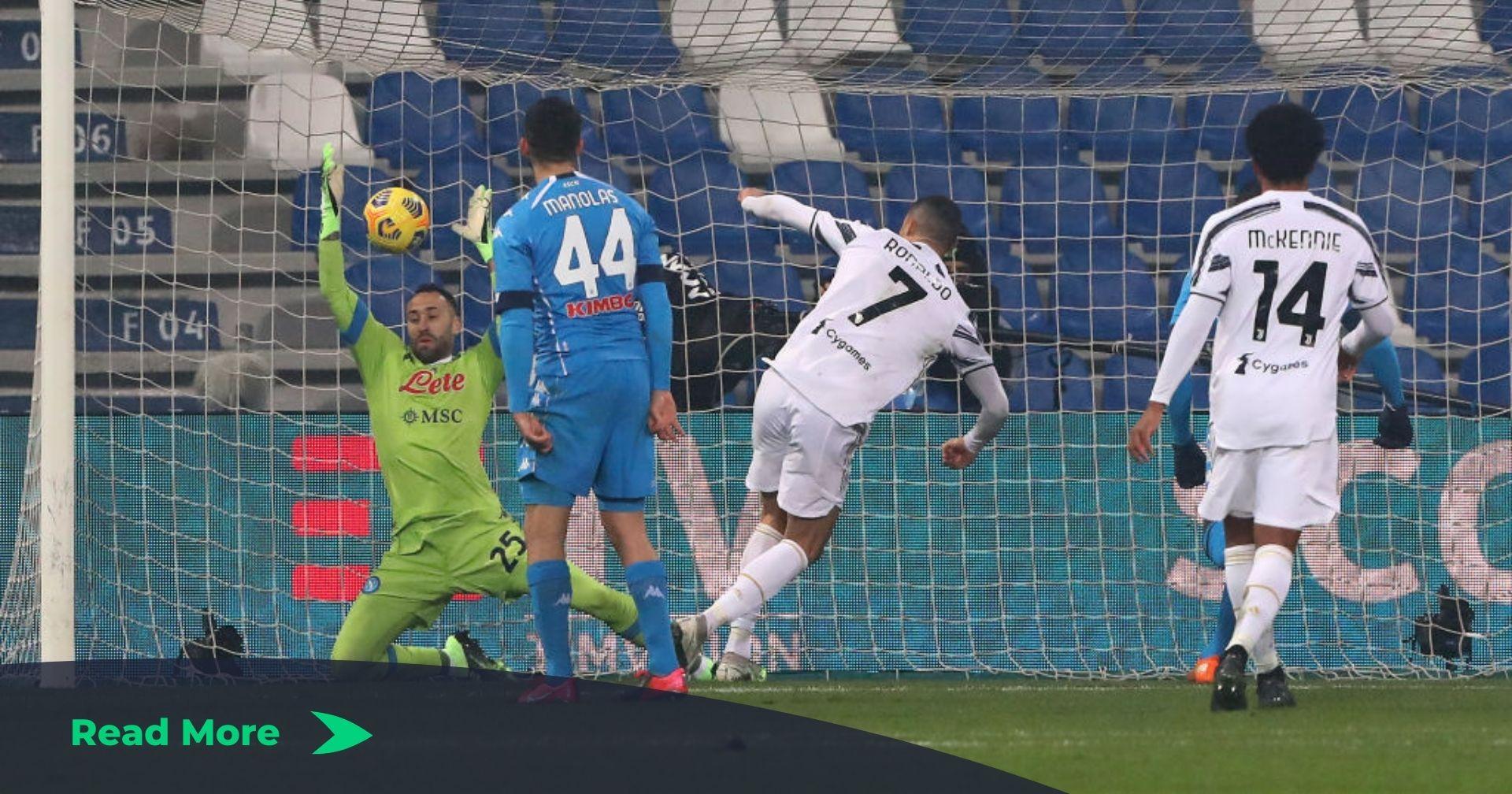 Juventus 2 0 Napoli U2013 Italian Super Cup Player Ratings