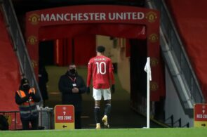 Marcus Rashford - Manchester United
