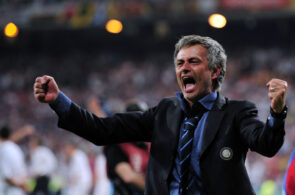 Happy birthday to Jose Mourinho! The Special One turns 58 today