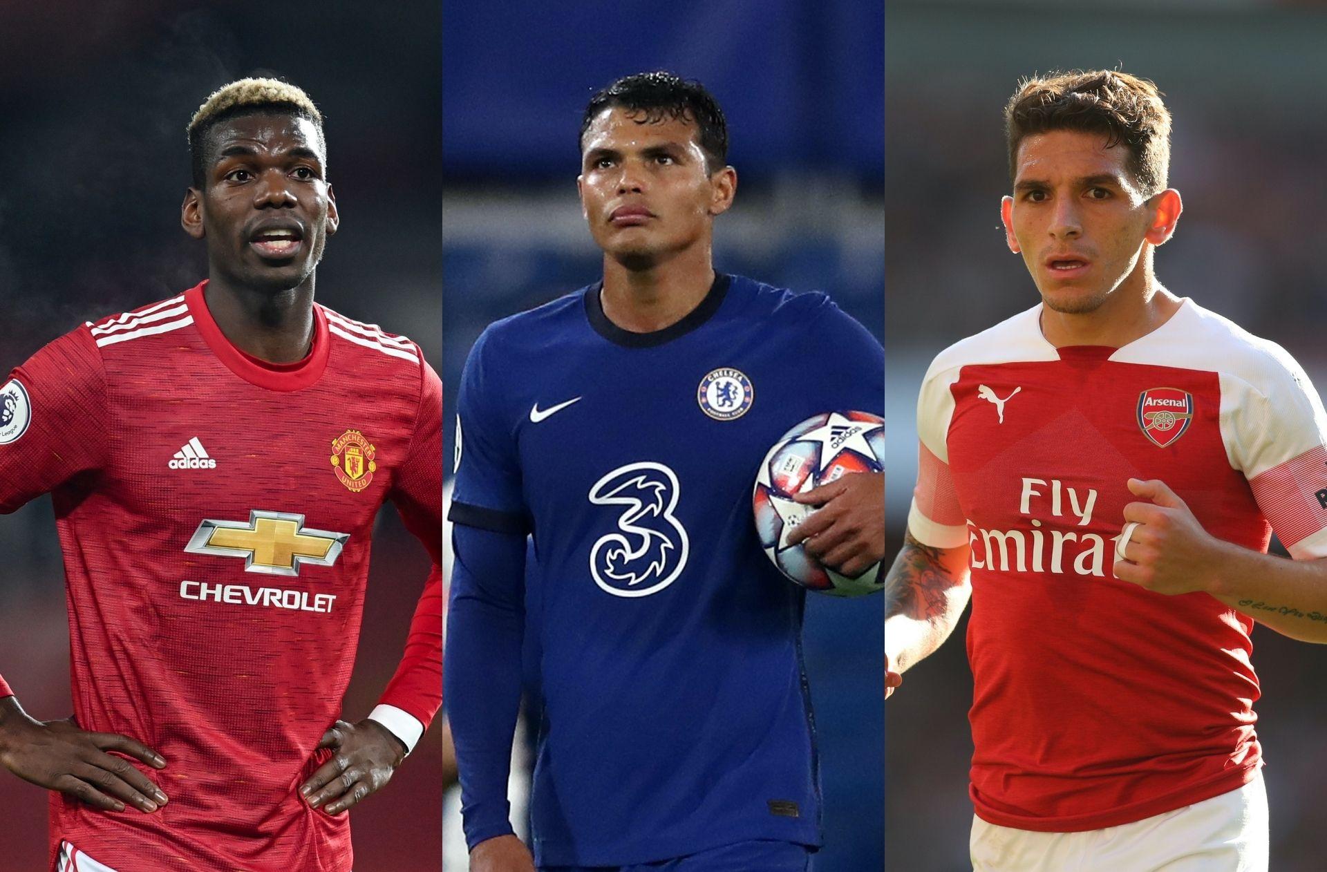 Sunday's transfer rumors - Chelsea name Silva's long-term replacement